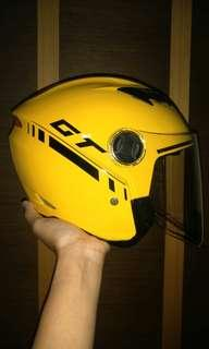 Andes Helmet (BRAND NEW!)