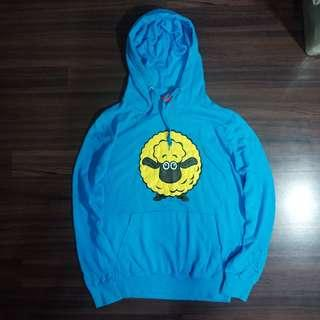 Hoodie Shaun The Sheep by THREE QR Original