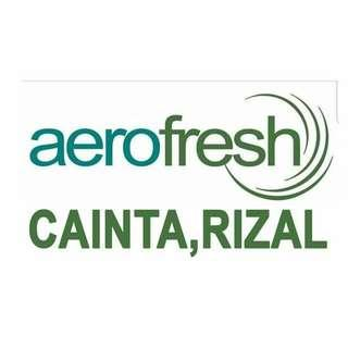 Aerofresh Cainta Rizal Home Service