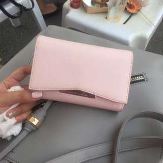Repriced!! Charles & Keith Wallet
