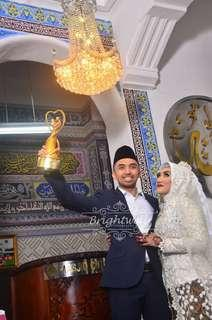 Jasa video and foto wedding WA 087822401343