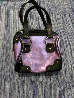 Anna Sui Women Purple Bag/Tas