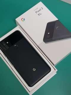 Google Pixel 2 XL Black 128G