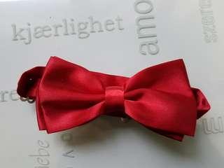 🚚 紅領結