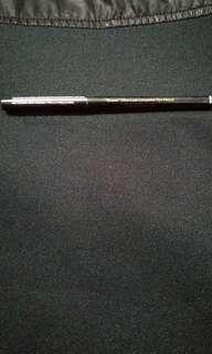 Star Look Ultra Luxe Longwear Eye Pencil in Brown