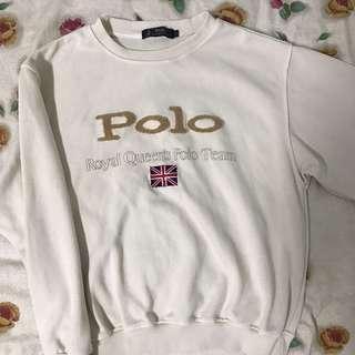 🚚 Polo寬鬆上衣