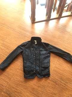 Austin Reed Parka Jacket