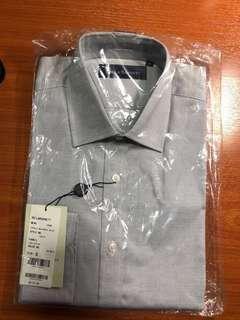 Bell & Barnett Long Sleeve Work Shirt