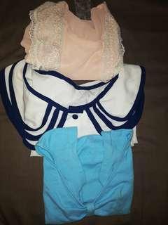 Bundle of 3 blouse