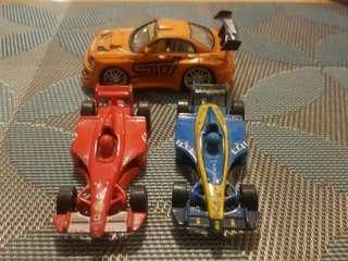 hotwheels F1