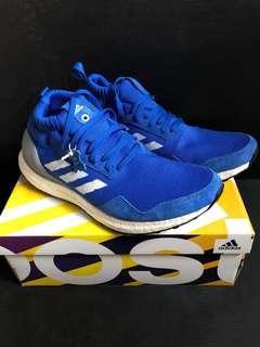 Adidas ultra boost mid (Run thru time)