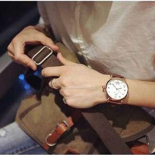 各款電動手錶 (有盒)新年清貨,喜歡快來,限量供應。免費送貨!
