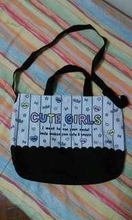 Bag 袋 (38 x 29cm)