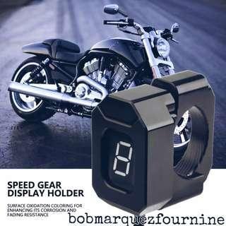 Gear Display Holder ( Bar Mounting) * Instock *