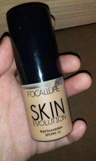 Focallure Skin Evolution Foundation