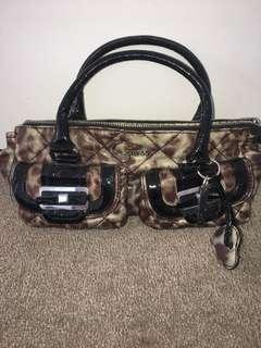 Guess evening bag