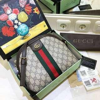 Tas Gucci Fayola Free Box