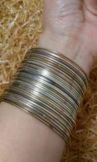 H&M 手額 bracelet