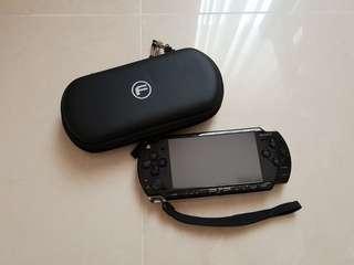 PSP + 7 Games