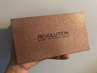 Make-Up Revolution Guest List Palette