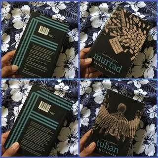 Fixi Novel collection