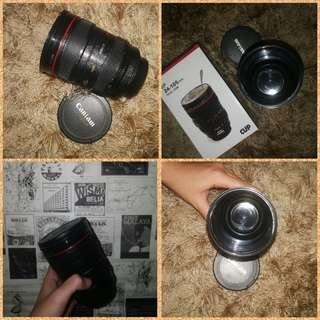 CANIAM LENS CUP