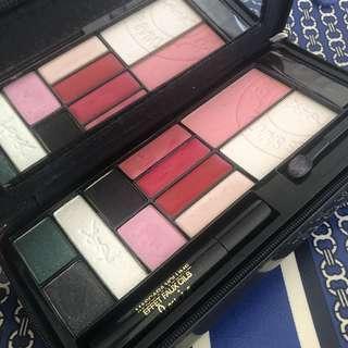 YSL make-up palette
