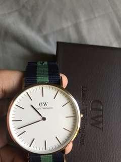Jam Tangan Daniel Wellington (DW) Original