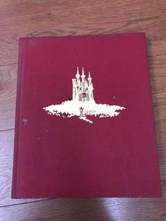 🚚 Walt Disney's Treasury of Children's Classics
