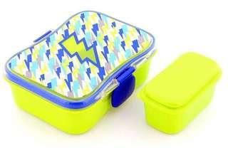 Skip hop forget me not lunch box