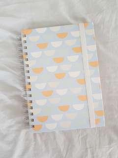 ☆ Cute Notebook ☆
