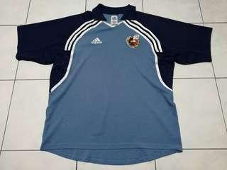 Spain Euro 2000 shirt jersey jersi