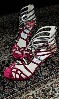 High heels jimmy choo original