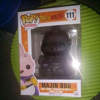 $298原裝正版全新 限量版 龍珠 肥布歐 朱古力色調 Funko Pop! Animation #111 Dragon Ball Z Majin Buu Chocolate Exclusive