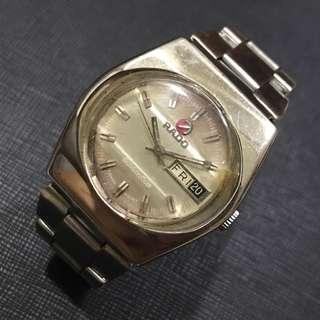 Vintage Rado Golden Colt Watch