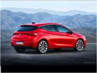 OPEL ASTRA HB 1.0 AT