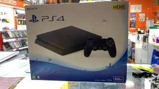 Trade PS3 for NEW PS4 ( 10 sets )