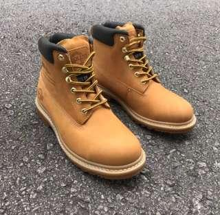🚚 Insolent work boots