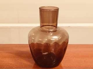 香港懷舊茶色水瓶