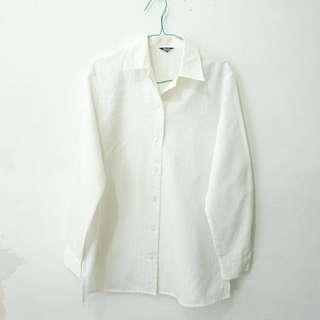 Kemeja Putih #maudompet