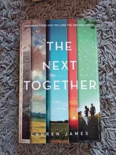 YA books ( The Next Together )