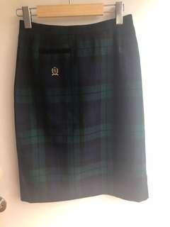Authentic Tommy Hilfiger Skirt