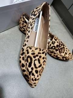 Sam Edelman leopard print loafers