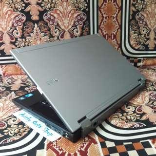 Laptop Bekas Dell Latitude Core i5 SUPER MURAH