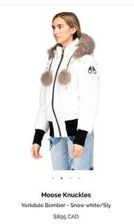 *NEED GONE ASAP* Moose knuckle bomber
