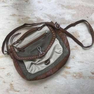 Marks&Spencer Indigo Shoulder Bag REPRICED