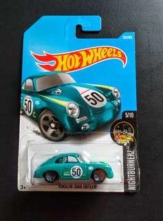 Hotwheels Porsche Outlaw