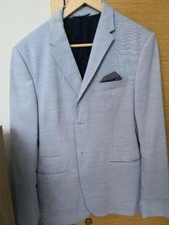 Zara Suit - Almost New