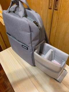 DSLR Camera backpack multipurpose bag