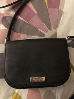 Selling this authentic Kate spade side purse